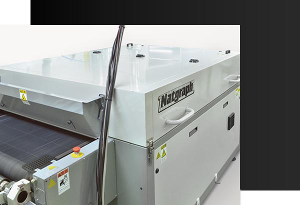 Natgraph UV硬化装置
